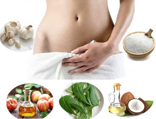 Causes of Itching In Female Private Parts and Home Remedies to Treat Itching