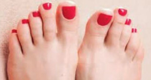 Best Homemade Pedicure Tips to Get Beautiful Feet