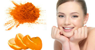 Homemade Kitchen Ingredients for Healthy Skin