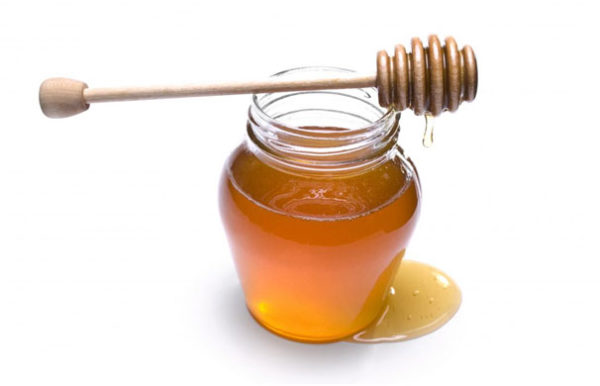 Honey to Reduce the Skin Asthma