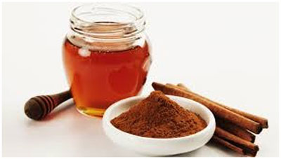 Honey And Cinnamon For Teenage Pimples