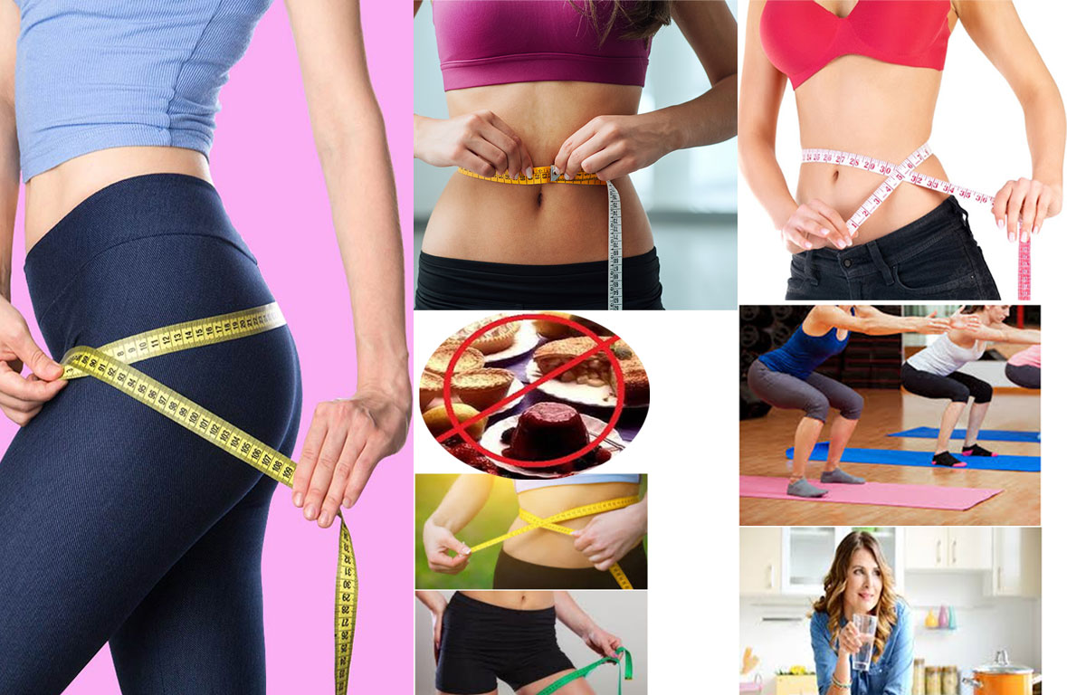 Resolutions that Speed up to Burn your Gut Fat