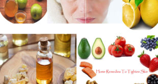 How To Tighten Skin At Home: 9 Effective Home Remedies  To Tighten Skin