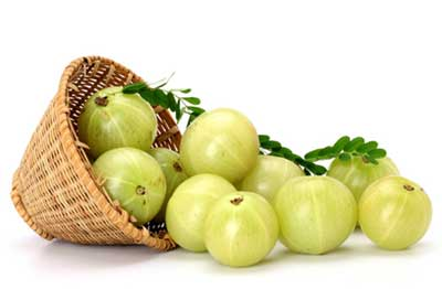 Indian Gooseberry or Amla Home Remedy for Hair Growth