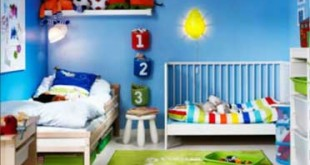Things To Consider Before Decorating Kid's Room