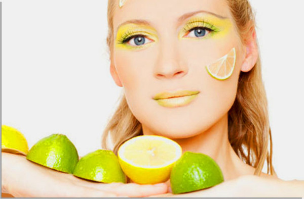 lemon beauty secret