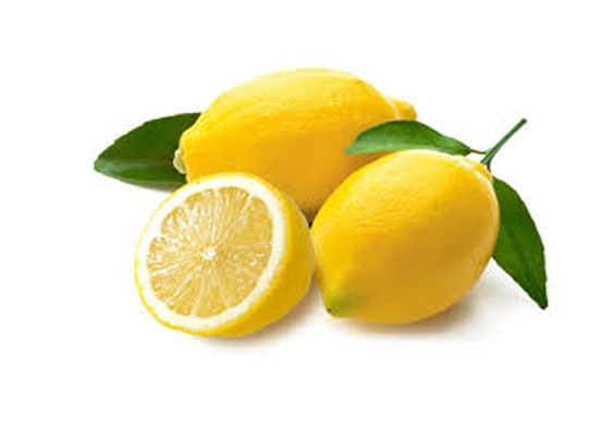 Lemon Help In Detoxifying The Liver