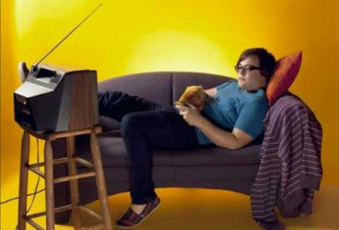 Is Today's Sedentary Lifestyle Effecting Children's Health?