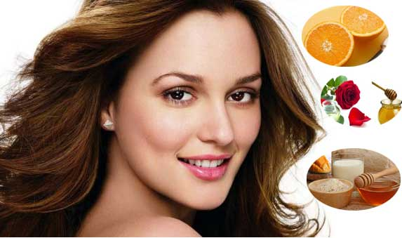 Magical And Natural Beauty Tips For Gorgeous Skin And Hair (Festive Look)