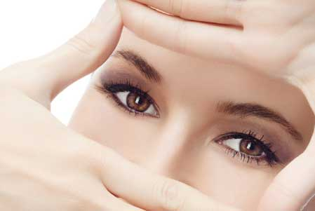 Maintaining Healthy Beauty Eyes