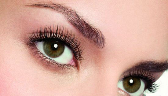 Make your Eyelashes Thin as You Get Older