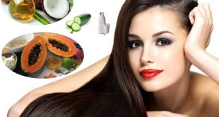 Making a Healthy and Beautiful hair is in your Hands
