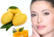 Mango Face Packs Glowing Skin