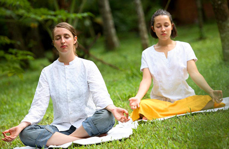 Meditation and Yoga to Keep your Body Healthy