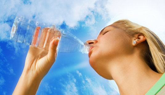 More Water for Healthy Body