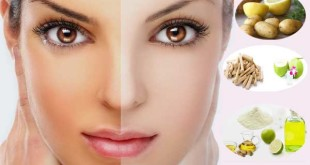 4 Natural Home Remedies to Remove Tan from Exposed Skin