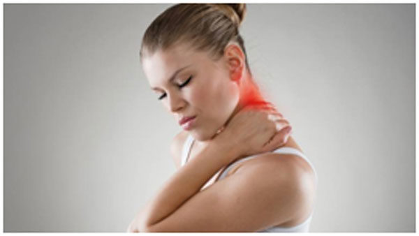 Home Remedies To Treat Neck Pain Naturally