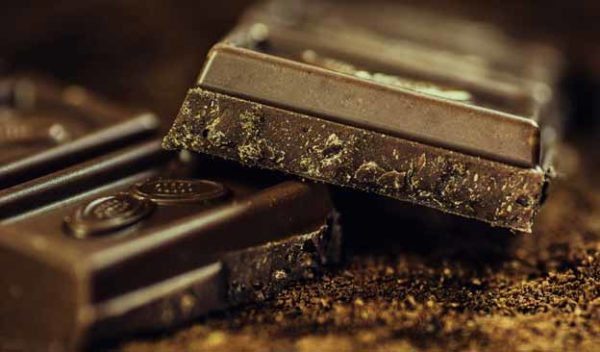 Never ever Underestimate the Power of Dark Chocolate
