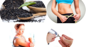 Amazing Health Benefits Of Nigella Seeds