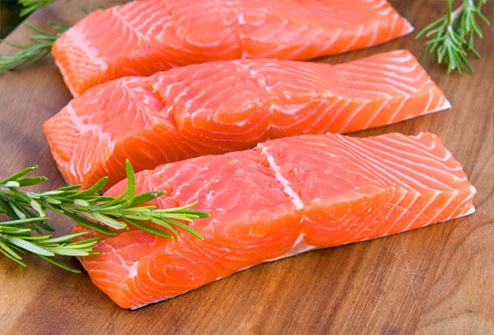 Omega-3 Fatty Acids in Your Diet