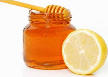 Orange Honey Face Pack