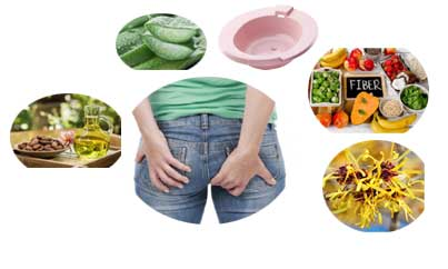 How To Reduce for Hemorrhoids or Piles