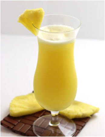 Pineapple Juice To Manage Gastroparesis