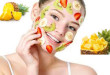 Pineapple Facial Mask Recipes