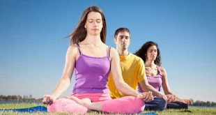 Prevent Heart Diseases with these Pranayama Asanas