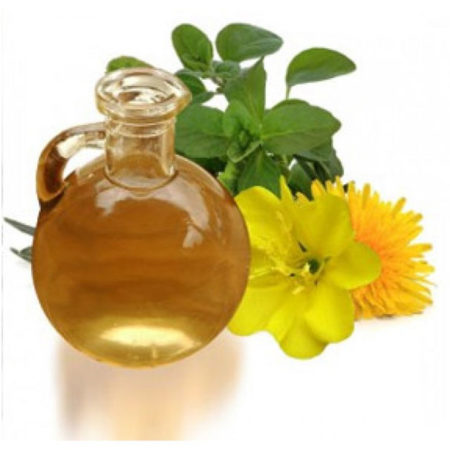 Evening Primrose Oil To Get Rid Of Breast Pain
