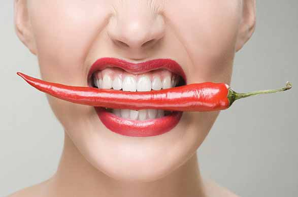 Chilli-Reduce Cardiovascular Risk