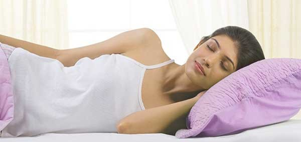 A good sleep is very important for the body