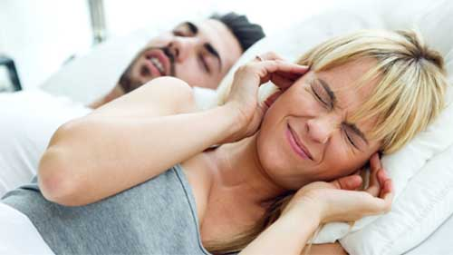 Home Remedies Will Keep Snoring At Bay