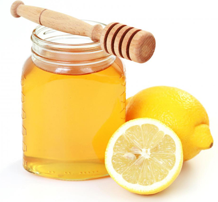 Soothing Honey