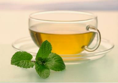 Spearmint Tea Home Remedies to Remove Unwanted Hair on Face