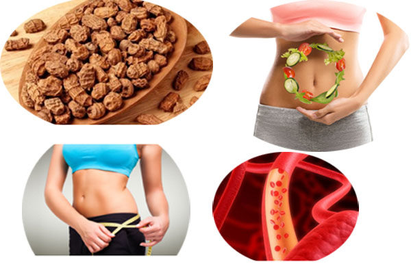 Health Benefits Of Tiger Nuts