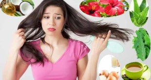 Top Tips to Prevent and Cure Hair Fall