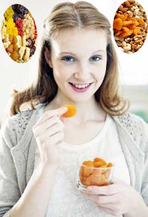 Health Benefits of Eating Dry Fruits and Nuts