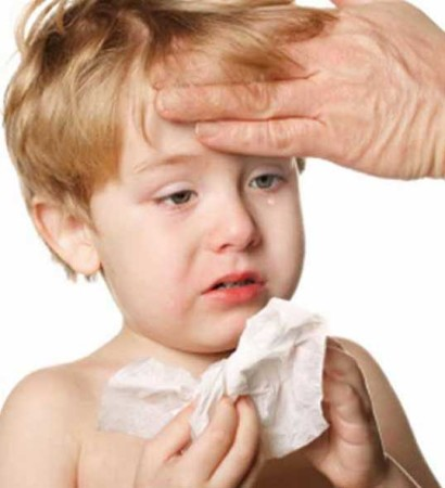 Viral Fever Causes and Treatment