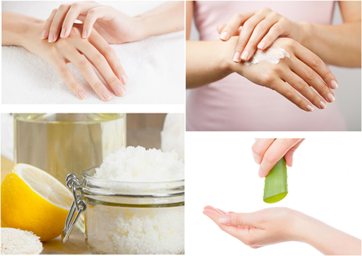 How To Get Rid Of Wrinkles On Your Hand