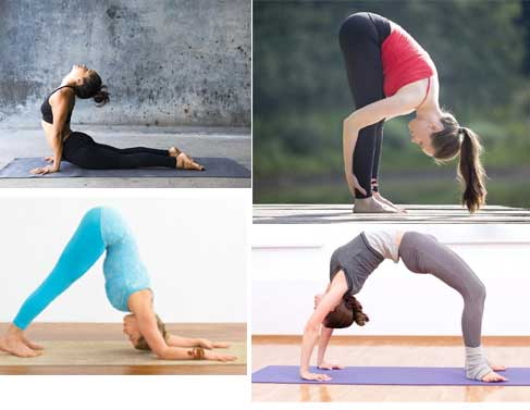 Yoga Asanas That Will Strengthen Your Bones