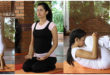 Amazing Yoga Poses Will Give You Healthy Hair Growth