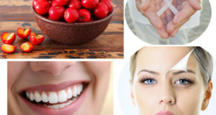 Acerola is packed with nutrients that are good for our health