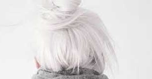 Foods To Prevent White Hair
