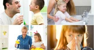 How to Boost Your Child's Immunity