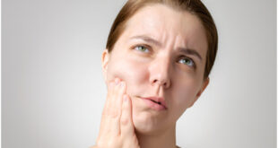 Natural Treatment For Facial Tingling