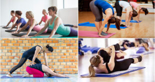Health Benefits of Doing Pilates Mat Exercise