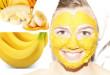 Banana Face Masks to enhance your Beauty Naturally