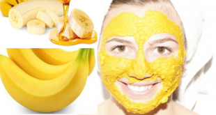 7 Banana Face Masks to enhance your Beauty Naturally