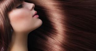 Beautiful Silky and Shiny Hair